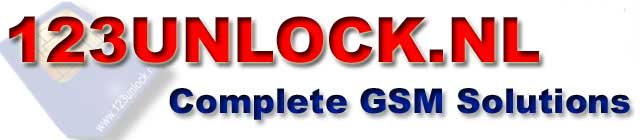123Unlock GSM Unlock Service - Simlock and FRP Services