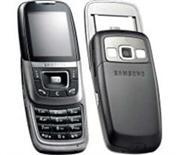 Samsung D600e