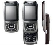 Samsung D608