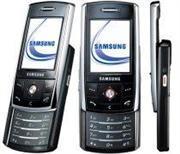 Samsung D807