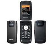 Samsung D836