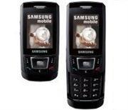 Samsung D990