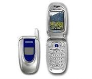 Samsung E105