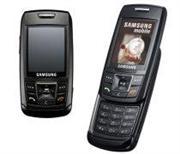Samsung E256