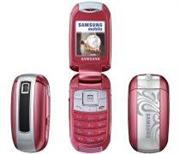 Samsung E578