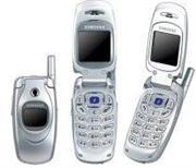 Samsung E608