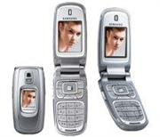 Samsung E648
