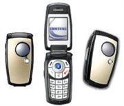 Samsung E758