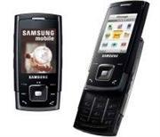Samsung E908