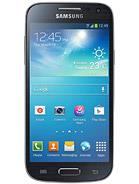 Samsung I9190