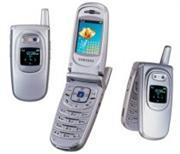 Samsung P510