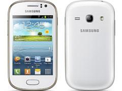 Samsung S6810