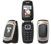 Samsung X508