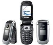 Samsung X668