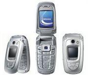 Samsung X808