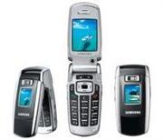 Samsung Z500V